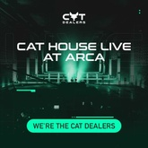 WE'RE THE CAT DEALERS | The Cat House Live At Arca