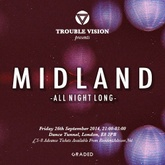 All night @ Dance Tunnel - Sept 2014  [Trouble Vision]