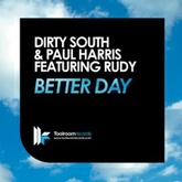 Better Day feat Rudy