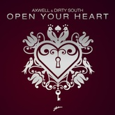 Open Your Heart (Vocal Mix) [feat. Rudy]