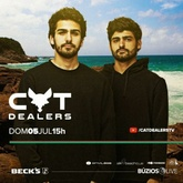 Cat Dealers @ Buzios Live (Costao Ferradura)