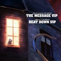 The Message VIP