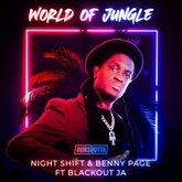 Word of Jungle