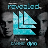 Mix 1 Dannic The Sound Of Revealed 2012