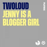 Jenny Is a Blogger Girl