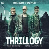 Thrillogy 2013 Continuous mix by Adaro