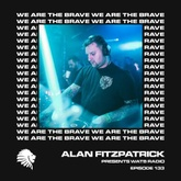 We Are The Brave Radio 133 (Guest Mix by A.S.H)