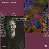 DCR537 – Drumcode Radio Live – Adam Beyer recorded for Beatport: When The Music Stops in Ibiza