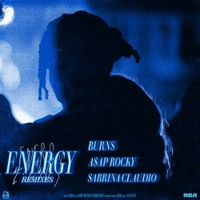 Energy (with A$AP Rocky)