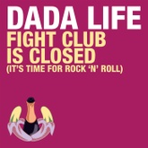 Fight Club Is Closed (It's Time for Rock 'n' Roll)