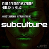 Behind The Silence (John O'Callaghan Instrumental Mix) [FREE DOWNLOAD]