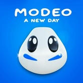 Modeo - A New Day (Radio Mix MASTERED)