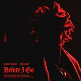 Before I Go (feat. Rod Wave)