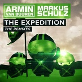 The Expedition (A State Of Trance 600 Anthem)