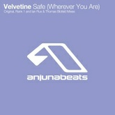 Safe (Wherever You Are)