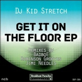 Get It On The Floor (Robinson Grooves Remix)