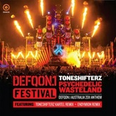 Psychedelic Wasteland (Official Defqon.1 Australia Anthem 2011)