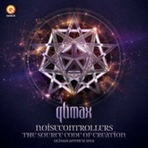 The Source Code Of Creation (Qlimax Anthem 2014)