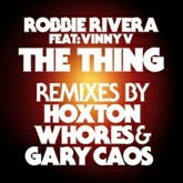 The Thing Feat Vinny Z