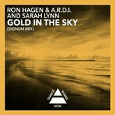 Gold In The Sky