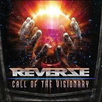 The Call Of The Visionary (Reverze 2011 Anthem)