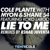Lie to Me (with Myon & Shane 54)