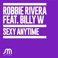 Sexy Anytime Feat Billy W