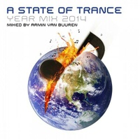 A State of Trance Year Mix 2014 - Look What I Found!
