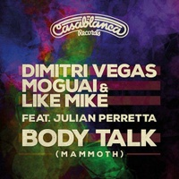 Body Talk (Mammoth)