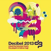 Craving For The Beat (Official Decibel 2013 Anthem) [Edit]