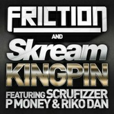 Kingpin Ft Scrufizzer, P Money & Riko Dan