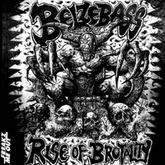 Rise of Brutality