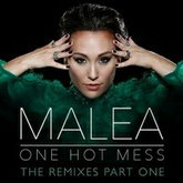 One Hot Mess (Justin Prime Remix)