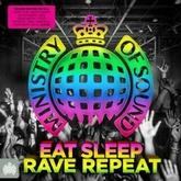 Eat, Sleep, Rave, Repeat (ESRR Edit)