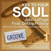 Key To Your Soul (DJ Escape and Johnny Vicious Mix)