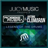 Legend Of The Drums