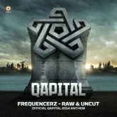 Raw & Uncut (Official Qapital 2014 Anthem)