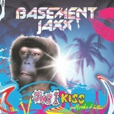 Jus 1 Kiss (Boris Dlugosch and Michi Lange's Bmr Digitised Re-edit)